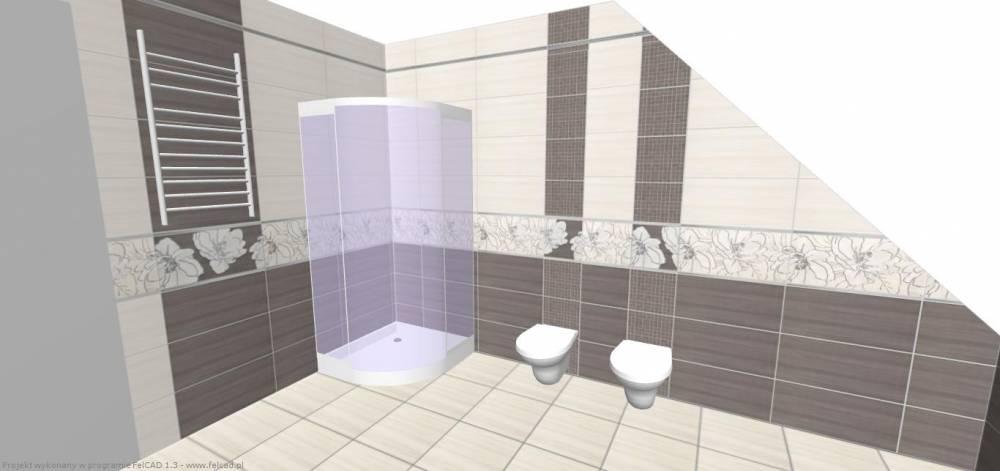 Mojabudowapl Wpis łazienka Na Górze Ashen Tubądzin